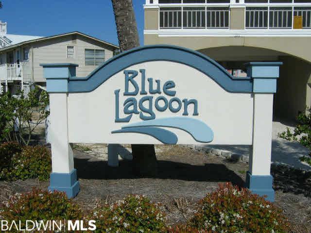 Blue Lagoon Drive Gulf Shores, AL 36542