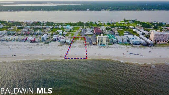 1165 West Beach Blvd Gulf Shores, AL 36542
