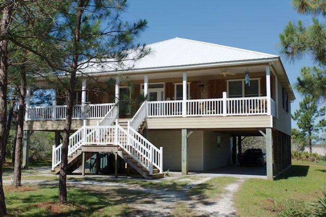 665  Cabana Beach Rd Gulf Shores, AL 36542