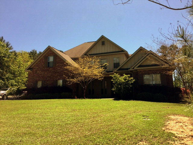 4  General Canby Drive Spanish Fort, AL 36527