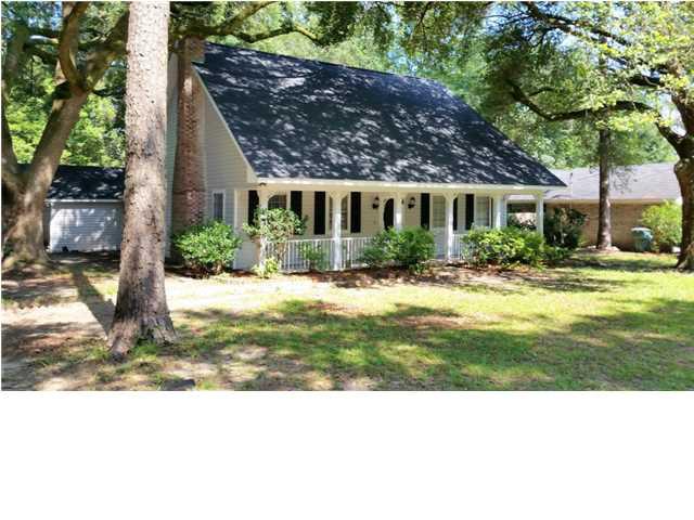 124  Wild Oak Drive Daphne, AL 36526
