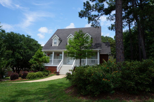 102  General Canby Drive Spanish Fort, AL 36527