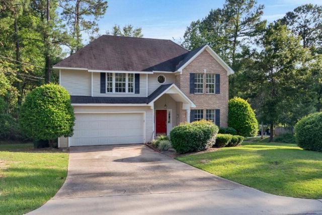 439  Ridgewood Drive Daphne, AL 36526