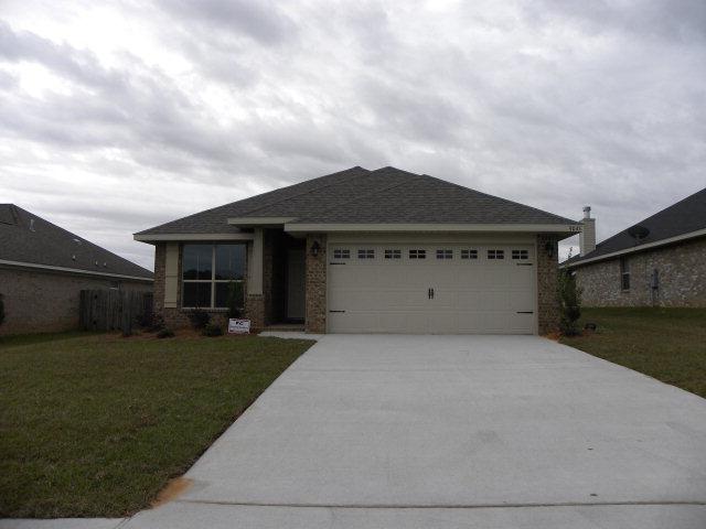 9045  Dawes Oak Drive Theodore, AL 36582
