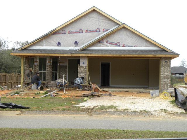8857  Dawes Oak Drive Theodore, AL 36582