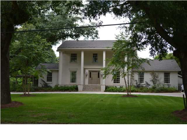 10  Country Club Road Mobile, AL 36608