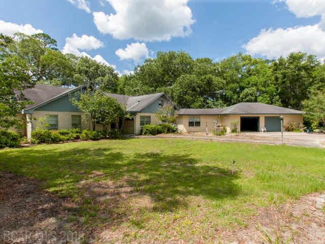 14178  Oak Street Magnolia Springs, AL 36555