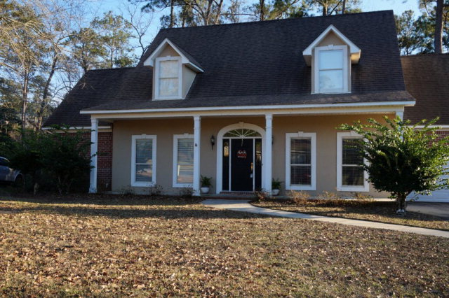 59  General Canby Drive Spanish Fort, AL 36527