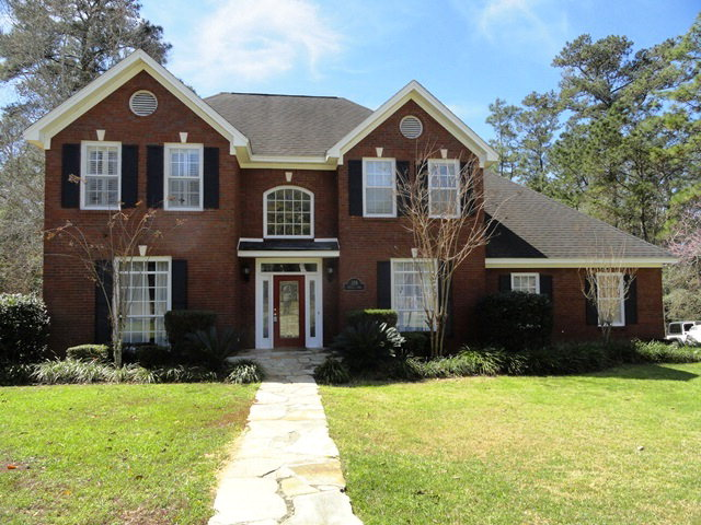 119  General Canby Drive Spanish Fort, AL 36527