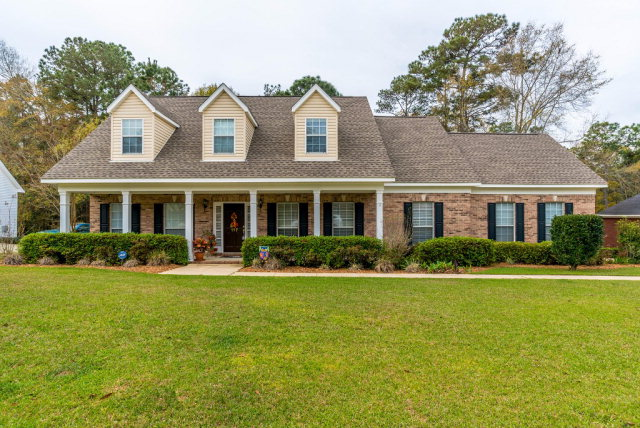 117  General Canby Drive Spanish Fort, AL 36527