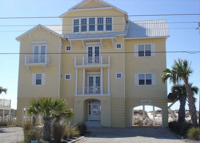 2271 West Beach Blvd Gulf Shores, AL 36542