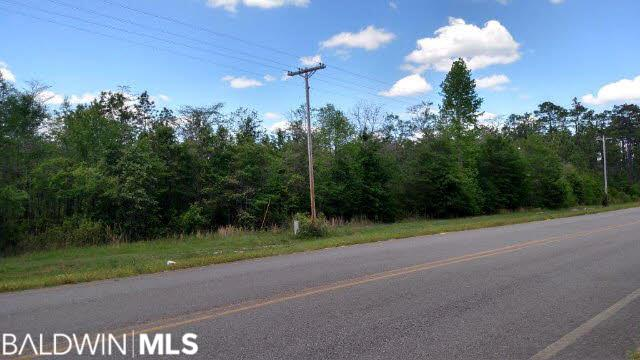 County Road 68 Loxley, AL 36551