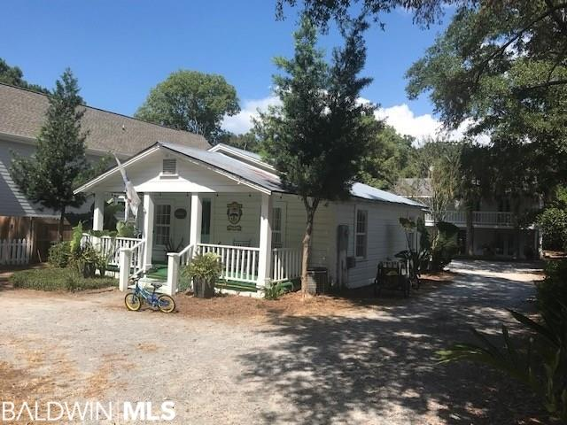 103 Orange Avenue Fairhope, AL 36532