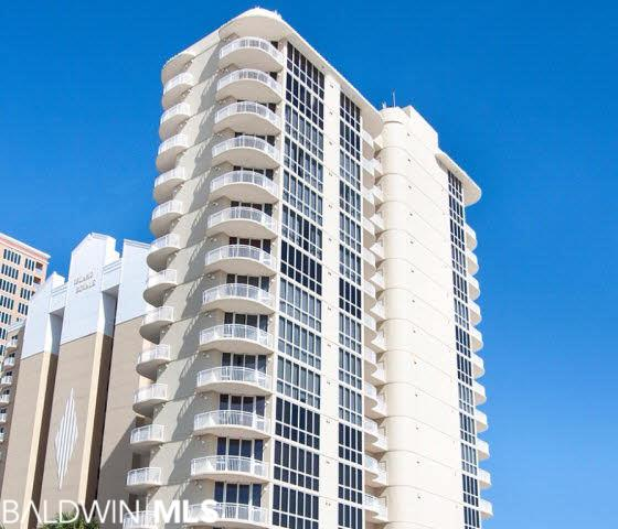 825  West Beach Boulevard #ph Gulf Shores, AL 36542
