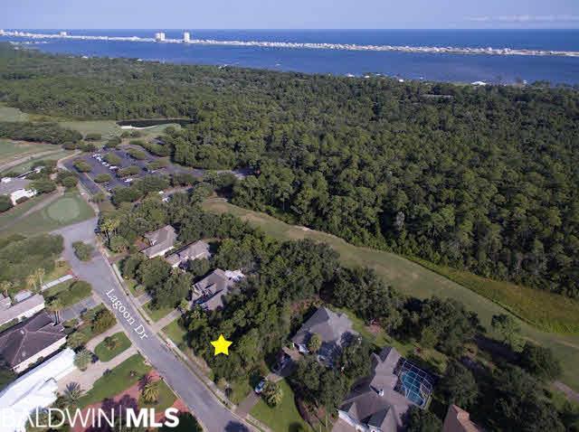 17  Lagoon Dr Gulf Shores, AL 36542