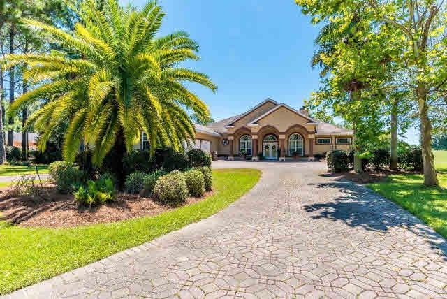605  Estates Drive Gulf Shores, AL 36542