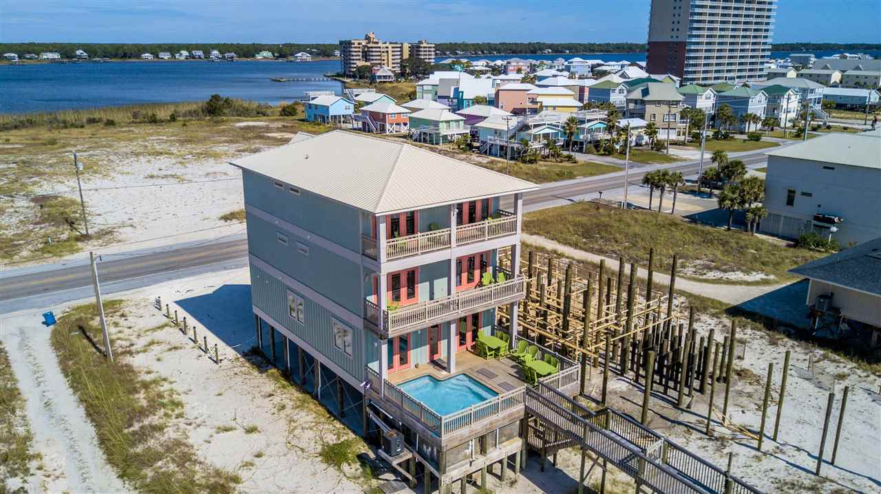 1589 W Beach Blvd Gulf Shores, AL 36542