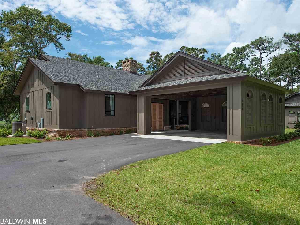 18000 Quail Run Fairhope, AL 36532