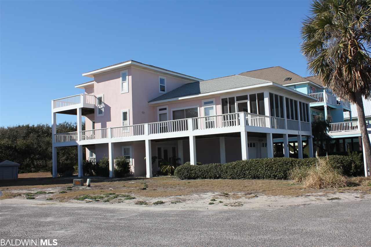 545  Plantation Drive Gulf Shores, AL 36542