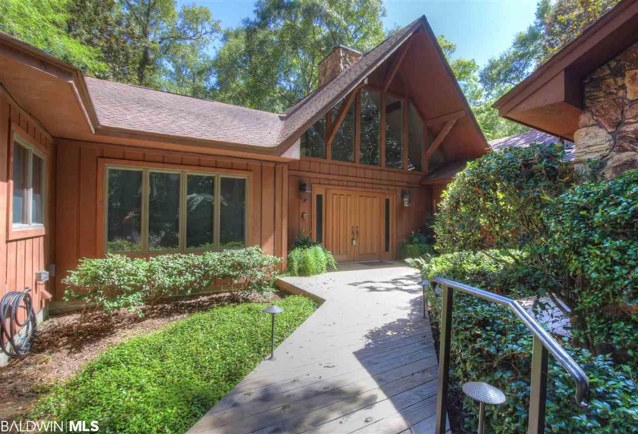 23545 Second Street Fairhope, AL 36532