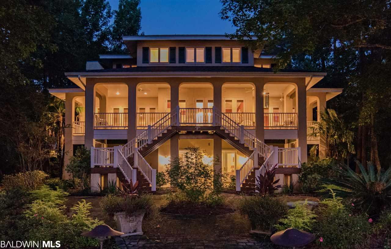 6575 S Winding Brook Drive Fairhope, AL 36532