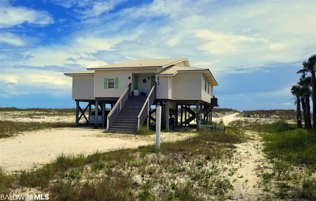 2889 W Beach Blvd Gulf Shores, AL 36542