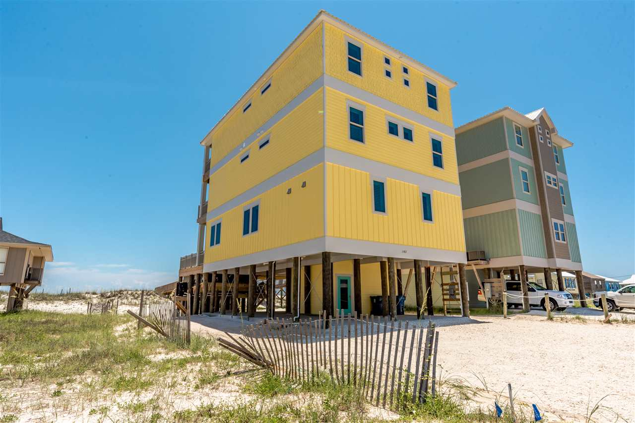 1587 W Beach Blvd Gulf Shores, AL 36542
