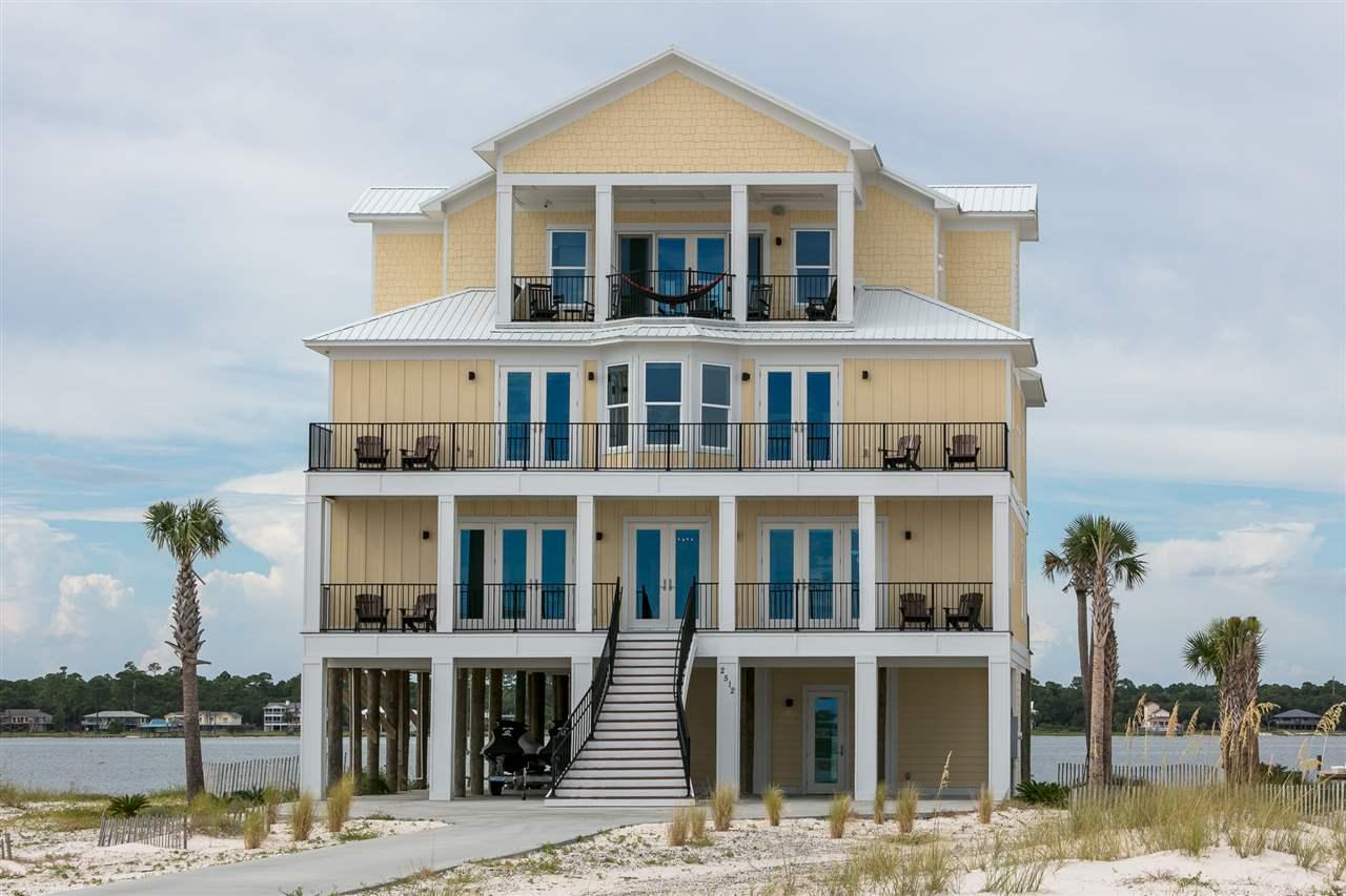 2512 W Beach Blvd Gulf Shores, AL 36542