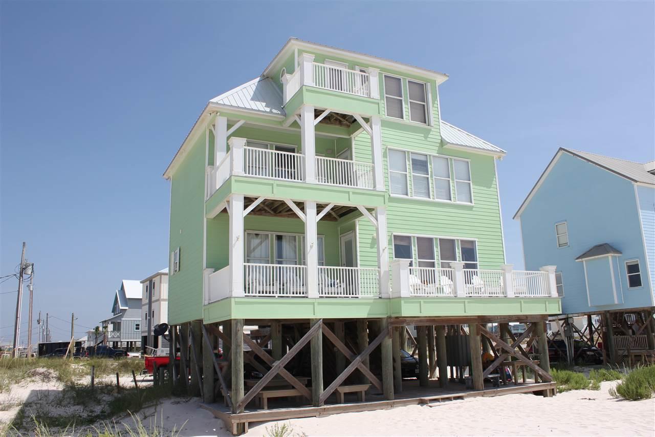 280 S Boykin Court Gulf Shores, AL 36542