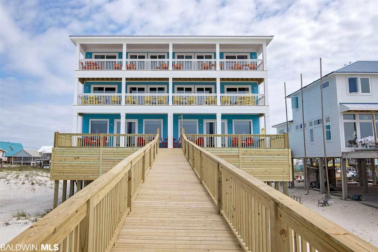 3468 Ponce De Leon Court Gulf Shores, AL 36542