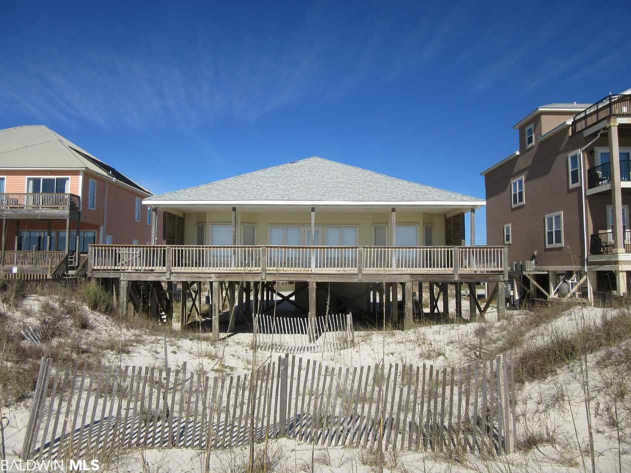 3200 Ponce De Leon Court Gulf Shores, AL 36542