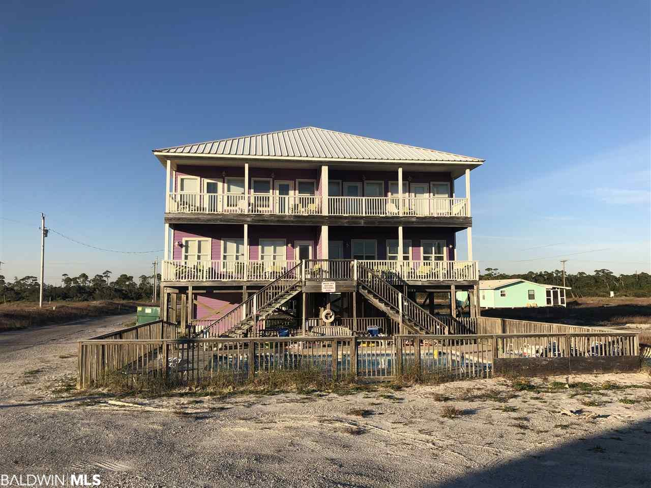 4560 State Highway 180 Gulf Shores, AL 36524