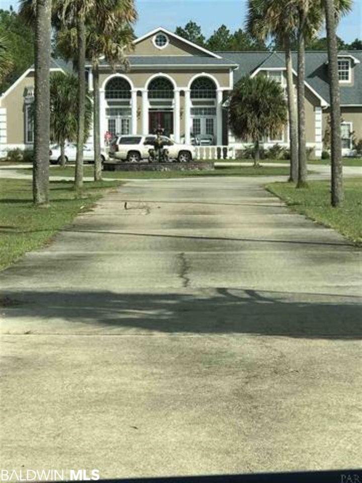 3506 Nighthawk Lane Pensacola, FL 32506