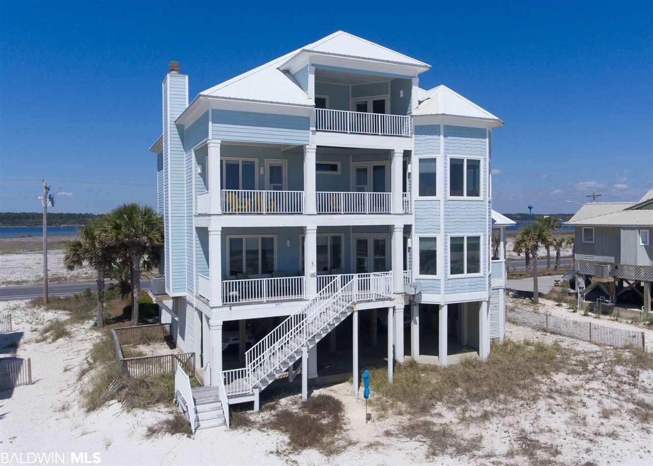 3017 W Beach Blvd Gulf Shores, AL 36542
