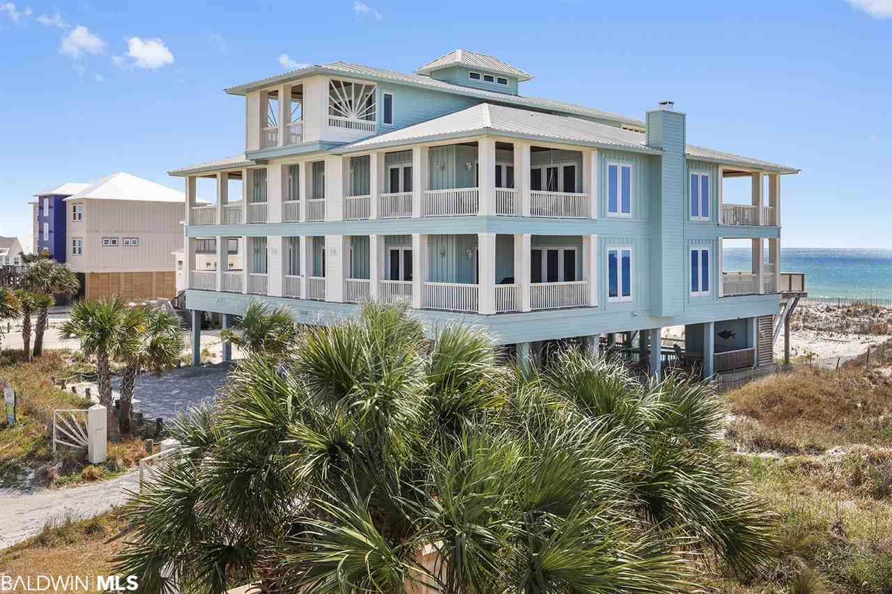 3173 W Beach Blvd Gulf Shores, AL 36542