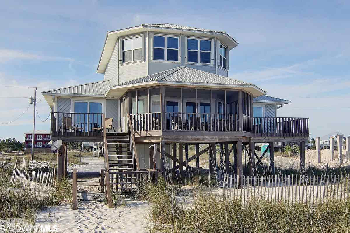 5724 Beach Blvd Gulf Shores, AL 36542