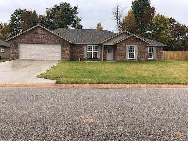 6017 Spencer Drive Jonesboro, AR 72401
