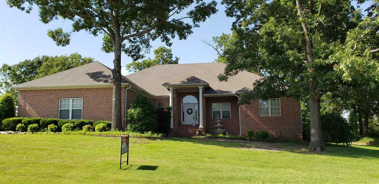 118 Huntcliff Jonesboro, AR 72404