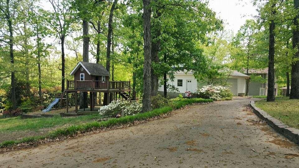 701 E Craighead Forest Rd Jonesboro, AR 72404