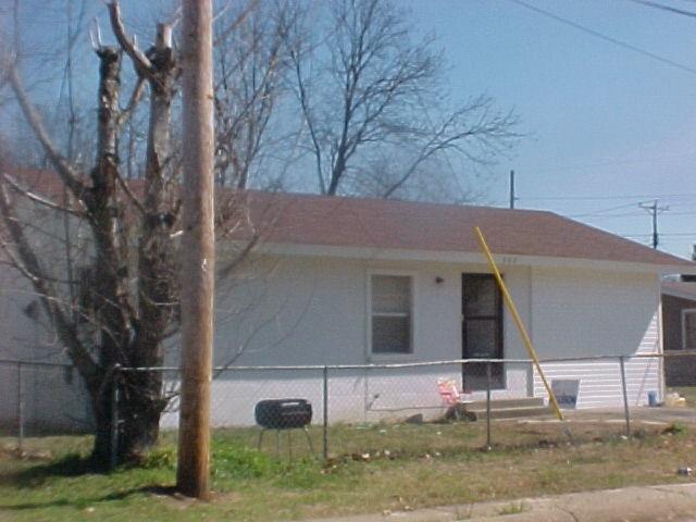 502 Labaume Jonesboro, AR 72401
