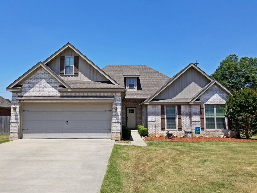 5504 Hollow Creek Lane Jonesboro, AR 72404