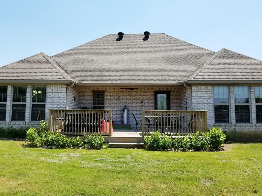 5504 Hollow Creek Lane Jonesboro, AR 72404