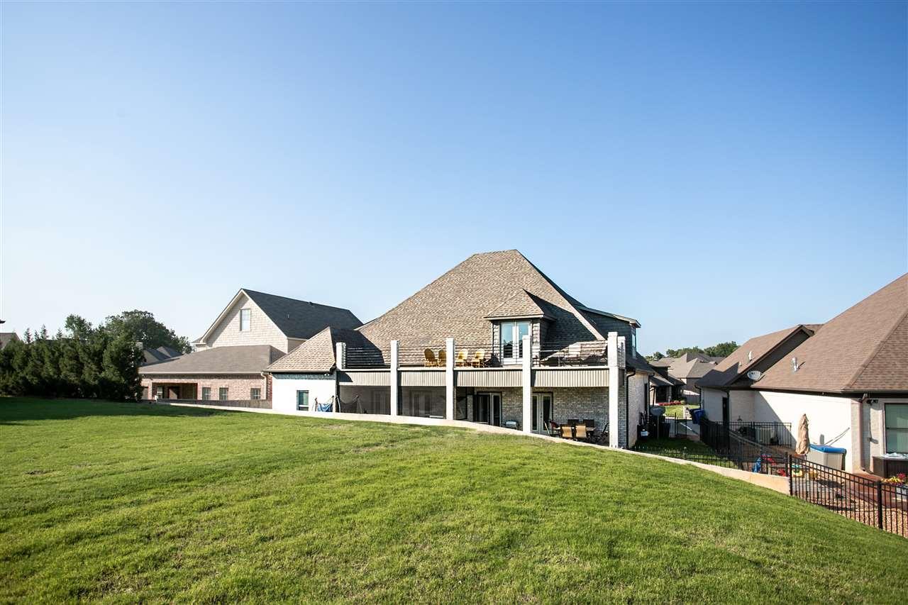 4205 Villa Cove Jonesboro, AR 72401