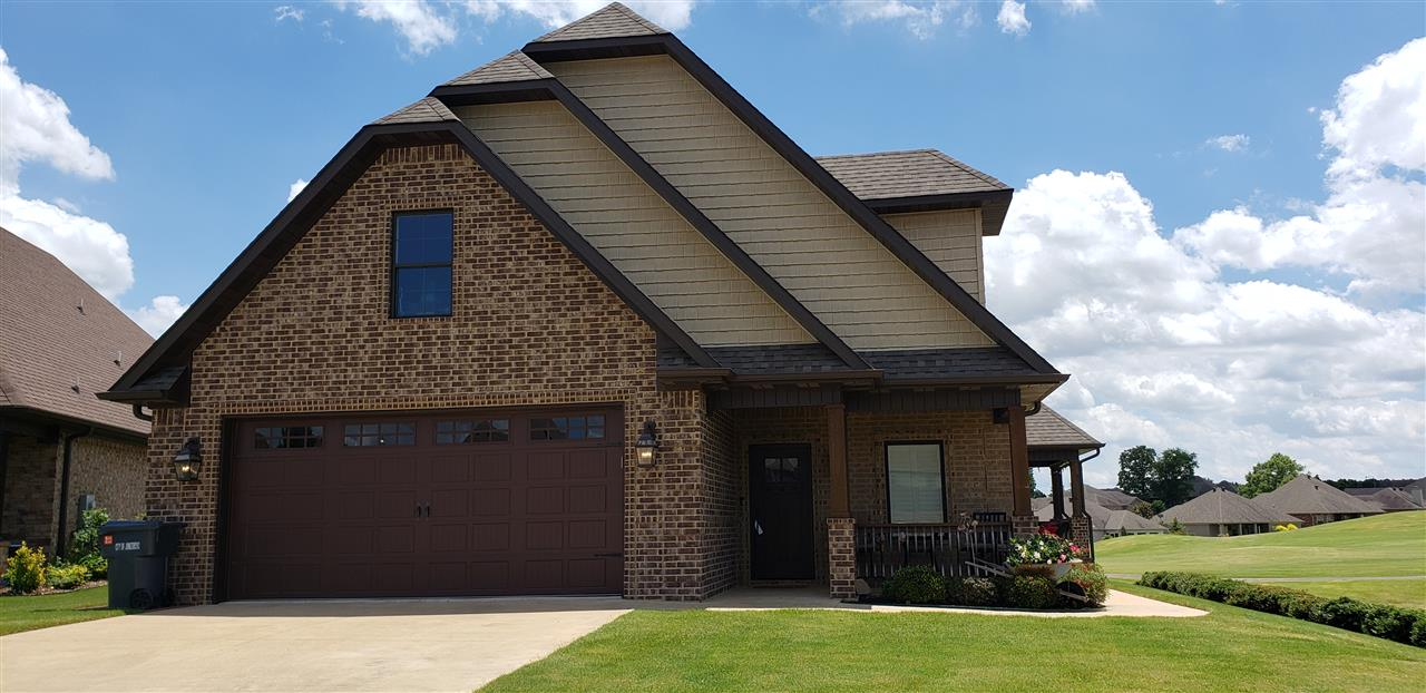 4217 Villa Cove Jonesboro, AR 72401