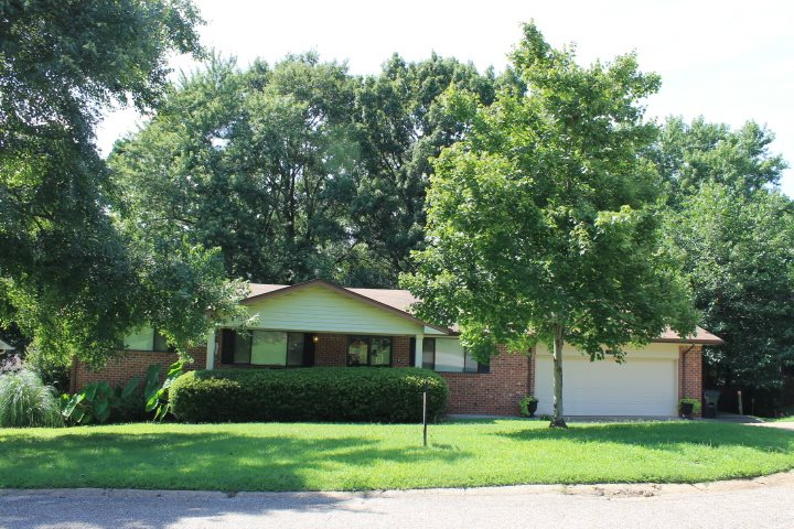 3205 Springwood Circle Jonesboro, AR 72404