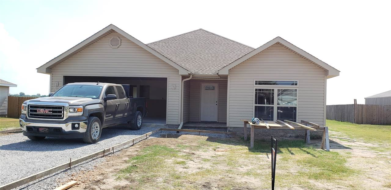 79 Jackson Lake City, AR 72437