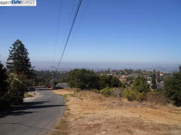 Arbutus Court Hayward Hills, CA 94542