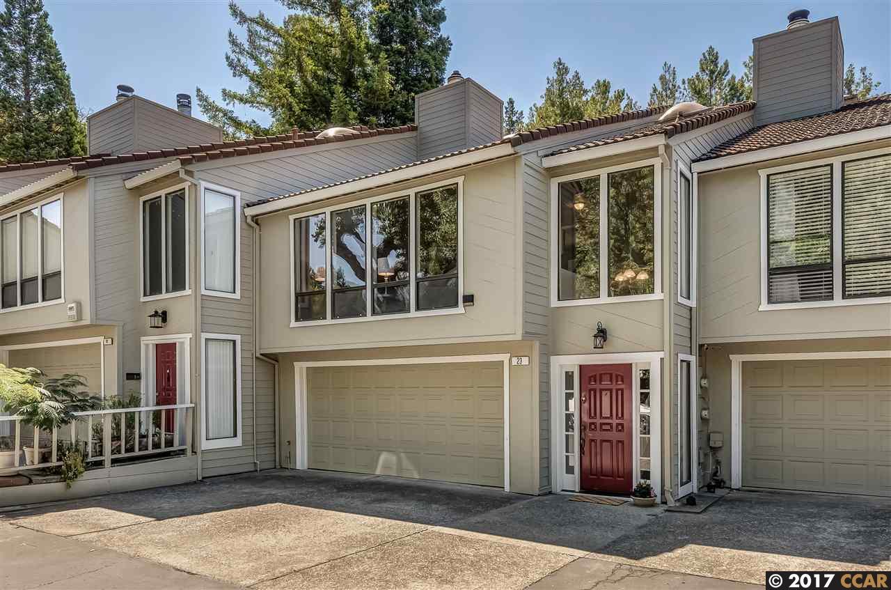 23  Heritage Oaks Rd. Pleasant Hill, CA 94523
