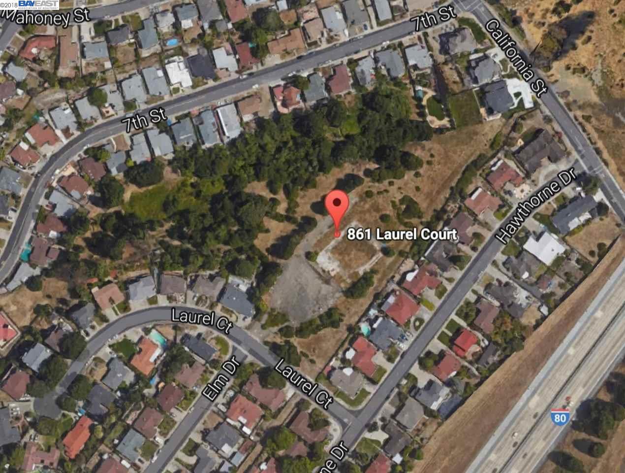 861 Laurel Court Rodeo, CA 94572