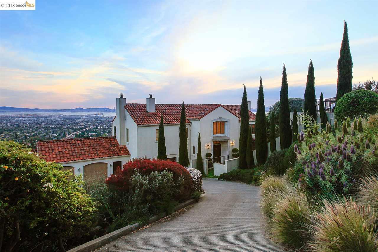 1508 Grand View Drive Berkeley, CA 94705